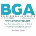BOSCH GLOBAL ASSOCIATES logo