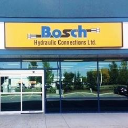 Bosch Hydraulic Connections Ltd. logo