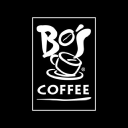 Bo's Coffee logo icon