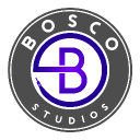Bosco Studios Ltd logo
