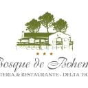 Bosque de Bohemia - Hosteria & Restaurante logo