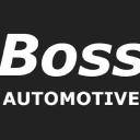 Boss Automotive Ltd logo