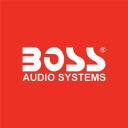 Boss Audio Systems logo
