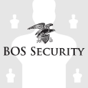 BOS Security, Inc. logo