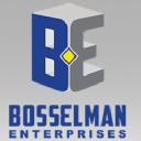 Bosselman Companies logo