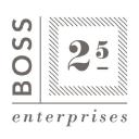 Boss Enterprises Inc logo