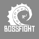 Boss Fight Entertainment logo icon