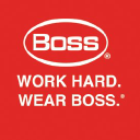Boss Gloves logo icon