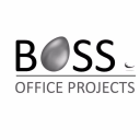 BOSS Office Projects logo