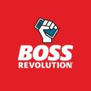 Boss Revolution logo