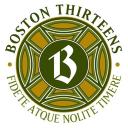 Boston 13s R.L.F.C., Inc logo