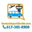 Boston Airport Shuttle logo