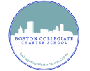 Boston Collegiate Charter School logo