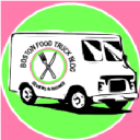 Boston Food Truck Blog logo icon