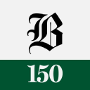 Boston Globe logo icon