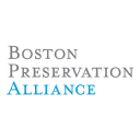 Boston Preservation Alliance logo