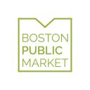 Boston Public Market Association logo