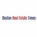 Boston Real Estate Times logo icon