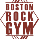 Boston Rock Gym Inc. logo