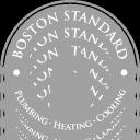 Boston Standard Plumbing logo icon