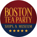 Boston Tea Party Ships & Museum logo
