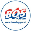 Bos Vlaggen B.V. logo