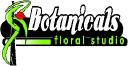 Botanicals Floral Studio logo