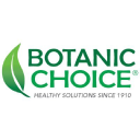 Botanic Choice logo icon