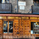 Restaurante Botín logo icon