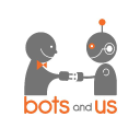 Botsandus logo icon