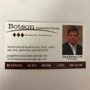 Botson Insurance Group, Inc. logo