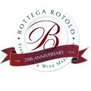 Bottega Rotolo Victoria logo