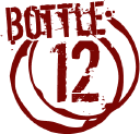 Bottle 12 Wine Bar logo