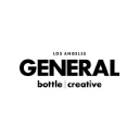 General Bottle Supply logo icon