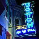 Bottomofthehill logo icon