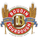 Boudin Bakery logo icon