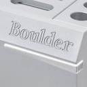 Boulder Amplifiers inc logo