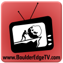 Boulder Edge, Inc. logo