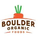 Boulder Organic Foods LLC logo