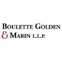 Boulette & Golden, L.L.P. logo