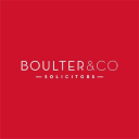 Boulter and Company Solicitors logo