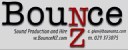 Bounce NZ Ltd logo