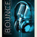 BounceRadio.net logo