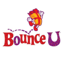Bounce U logo icon