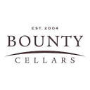 Bounty Cellars Winery logo