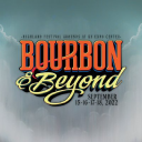 Bourbon And Beyond logo icon