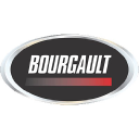 Bourgault logo icon