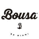 Bousa Brewing Co. logo