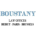 Boustany Law Offices logo