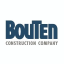 Bouten Construction Co Logo